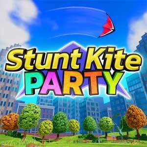 Stunt Kite Party