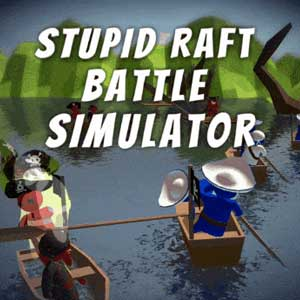 Buy Stupid Raft Battle Simulator CD Key Compare Prices