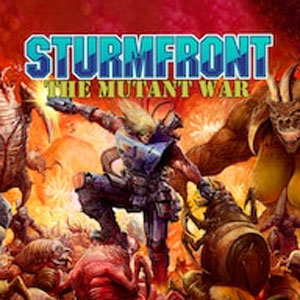 Buy SturmFront The Mutant War CD Key Compare Prices