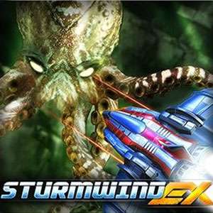 STURMWIND EX