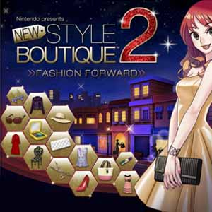 Style Boutique New 2 Fashion Forward