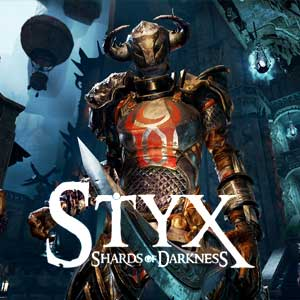 Buy Styx Shards of Darkness PS4 Game Code Compare Prices