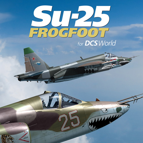 Buy Su-25 for DCS World CD Key Compare Prices