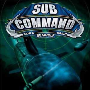 Buy Sub Command CD Key Compare Prices