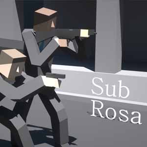 Buy Sub Rosa CD Key Compare Prices