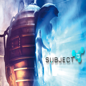 Buy Subject 13 PS4 Compare Prices