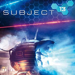 Buy Subject 13 CD Key Compare Prices