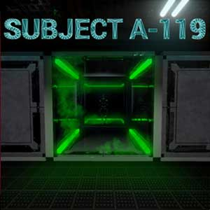 Subject A-119