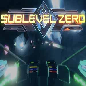 Buy Sublevel Zero CD Key Compare Prices