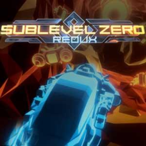 Buy Sublevel Zero Redux CD Key Compare Prices