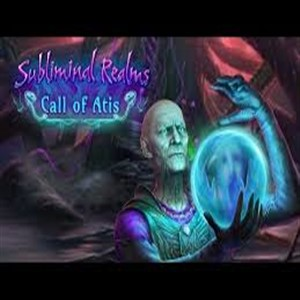 Subliminal Realms Call Of Atis