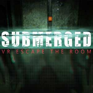 Submerged VR Escape the Room