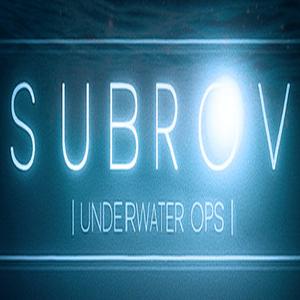 subROV Underwater Ops