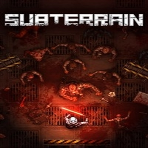 Buy Subterrain PS4 Compare Prices