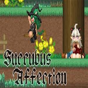 Buy Succubus Affection CD Key Compare Prices