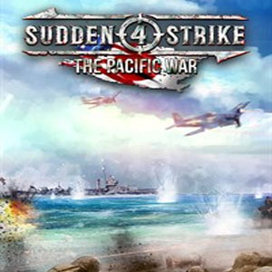 Buy Sudden Strike 4 The Pacific War Xbox One Compare Prices