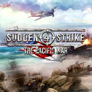 Sudden Strike 4 The Pacific War