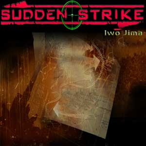 Buy Sudden Strike Iwo Jima CD Key Compare Prices