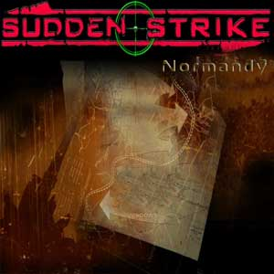 Sudden Strike Normandy