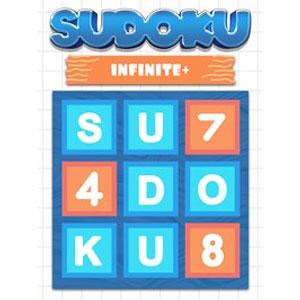 Sudoku INFINITE Plus