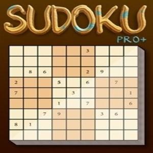 Sudoku PRO Plus