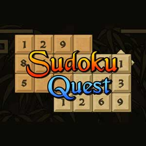 Buy Sudoku Quest CD Key Compare Prices