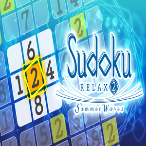 Buy Sudoku Relax 2 Summer Waves Nintendo Switch Compare Prices