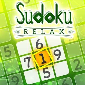 Sudoku Relax