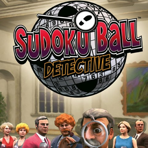 Buy Sudokuball Detective CD Key Compare Prices