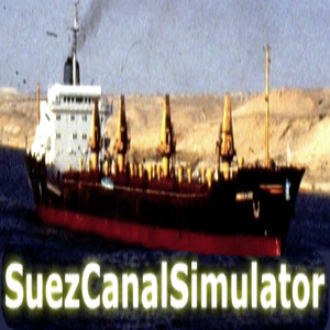 Buy Suez Canal Simulator CD Key Compare Prices