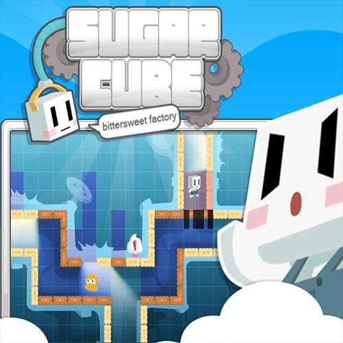 Sugar Cube Bittersweet Factory
