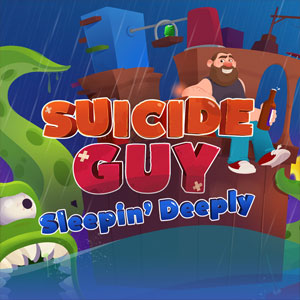 Buy Suicide Guy Sleepin Deeply Nintendo Switch Compare Prices