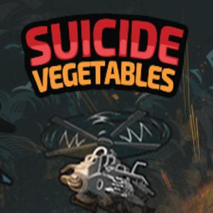Suicide Vegetables