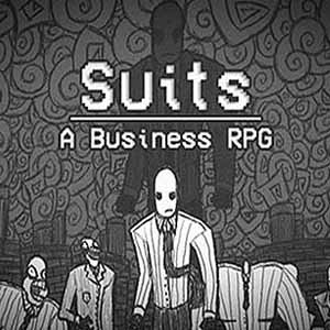Buy Suits A Business RPG CD Key Compare Prices