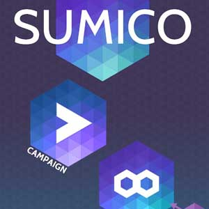 SUMICO The Numbers Game