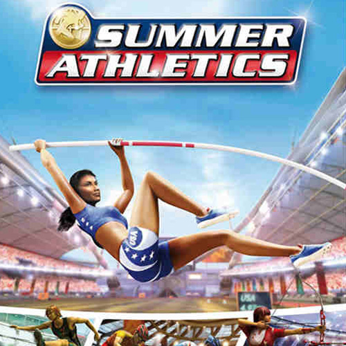 Buy Summer Athletics CD Key Compare Prices