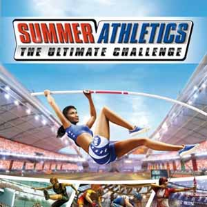 Buy Summer Athletics The Ultimate Challenge Xbox 360 Code Compare Prices