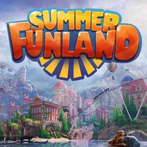 Buy Summer Funland CD Key Compare Prices