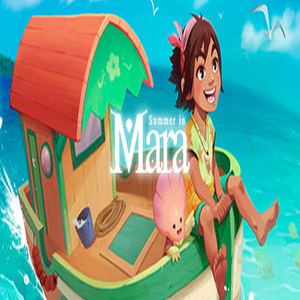 Buy Summer in Mara PS4 Compare Prices