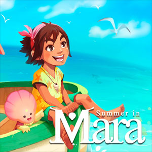 Buy Summer in Mara Nintendo Switch Compare Prices