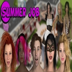 Buy Summer Job CD Key Compare Prices