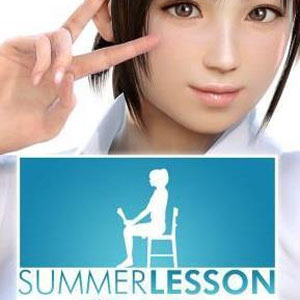 Buy Summer Lesson PS4 Game Code Compare Prices