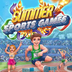 Summer Sports Games
