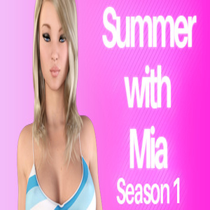 Summer with Mia Season 1