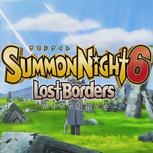 Buy Summon Night 6 Lost Borders PS4 Game Code Compare Prices