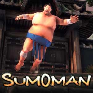 Buy Sumoman CD Key Compare Prices