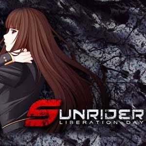 Buy Sunrider Liberation Day CD Key Compare Prices