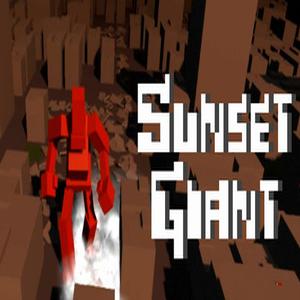 Sunset Giant