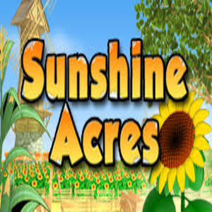 Buy Sunshine Acres CD Key Compare Prices
