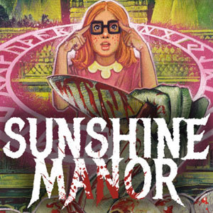 Buy Sunshine Manor Nintendo Switch Compare Prices